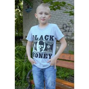 Футболка BLACK MONEY