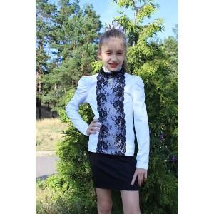 "Блуза ""Мадонна"" 022"