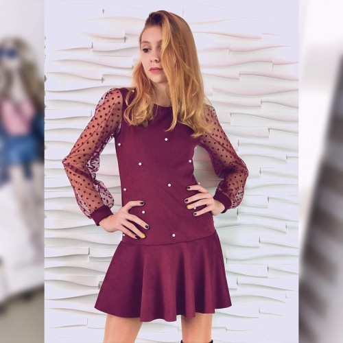 "Платье ""Эльза"" 060"