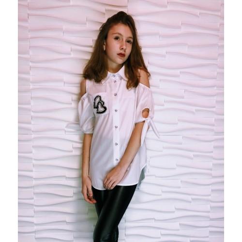 Рубашка 093-1
