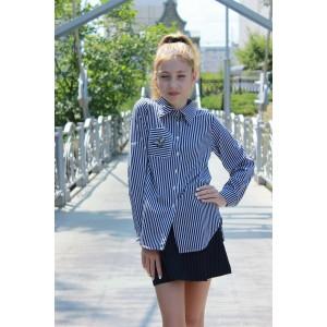 Рубашка туника 095