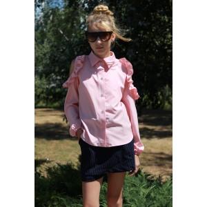 Рубашка 112
