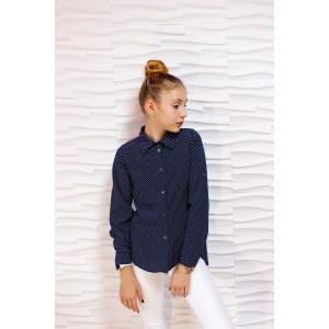 Рубашка 006