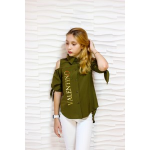 Рубашка 093-2