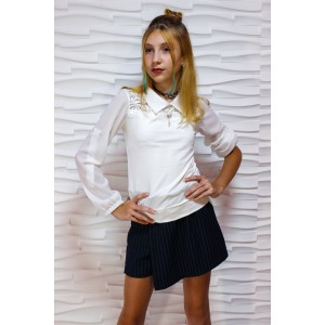 "Блуза ""Катрин"" 042"
