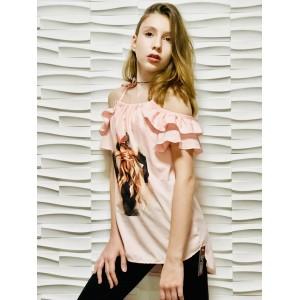 Блуза летняя 053